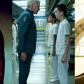 The New Trailers For 'The World's End', 'Ender's Game', and 'The Butler' Have Nothing To Do With Each Other