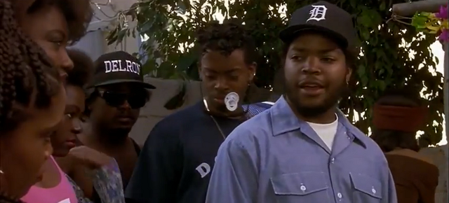 Boyz N The Hood Doughboy Quotes Boyz n the hood was very