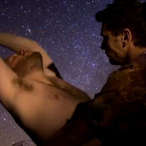 The James Franco and Seth Rogen Remake of Kanye West's 'Bound 2' Video is Spectacular