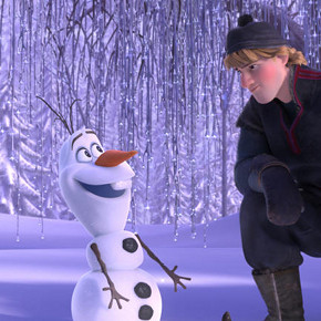 If You Don't Enjoy 'Frozen', Then You Have No Magic in Your Soul