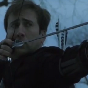 The Only Archery Supercut You Will Ever Need