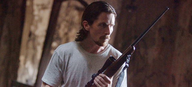 I Watched 'Out of the Furnace' and This is What I Thought