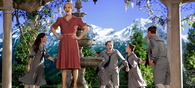 The Best Tweets About 'The Sound of Music Live'