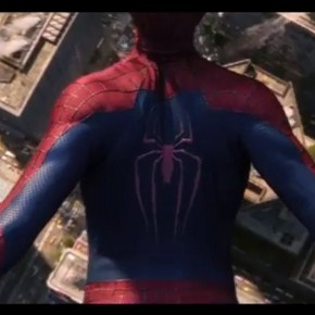 Trailer of the Week: 'The Amazing Spider-Man 2'
