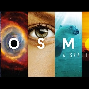 You Should Totally Go to This Free Screening of 'Cosmos: A Spacetime Odyssey'
