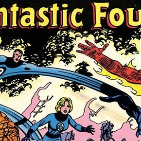 Finer Feed: Behold! The New 'Fantastic Four' Cast Has Been Chosen!