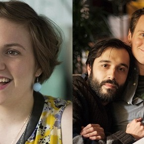 This or That: The Cult of Lena Dunham vs. San Francisco Gays and Other TV/Movie Battles
