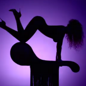 Beyonce's Booty Makes the Video For 'Partition' Explicit