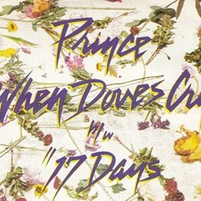 Song of the Week: '17 Days' by Prince and the Revolution