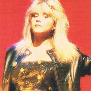 Song of the Week: 'I Wanna Have Some Fun' by Samantha Fox