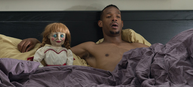 The Finer Podcast: Chatting with Marlon Wayans About 'A Haunted House 2' and Other Things
