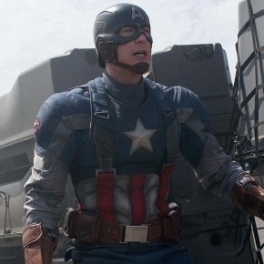 'Captain America: The Winter Soldier' is the Best 'Captain America' Movie Since the First One