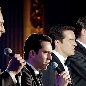 Trailer of the Week: 'Jersey Boys'