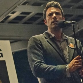 The 'Gone Girl' Trailer Makes Me Feel Uncomfortable and Awkward