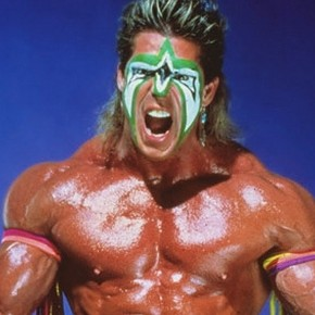 My Favorite Memory of the Ultimate Warrior