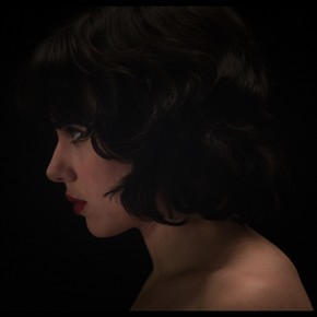 My Rambling, Unstructured Thoughts About 'Under the Skin'