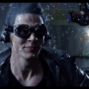 There's a Whole Lotta Stuff Going on in the New Trailer For 'X-Men: Days of Future Past'