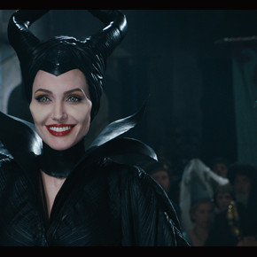 Like All Fairy Tale Villains, Maleficent is Just Misunderstood