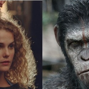 A Groundbreaking 'Planet of the Apes' Connection Discovered in 'Felicity'!