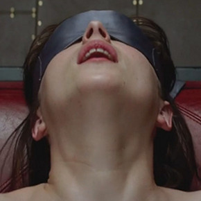 Here Are the Best Comments About the New Trailer For 'Fifty Shades of Grey'
