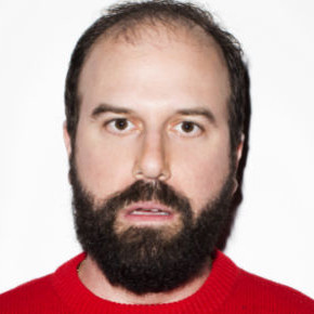 ICYMI: Here's My Interview with Brett Gelman