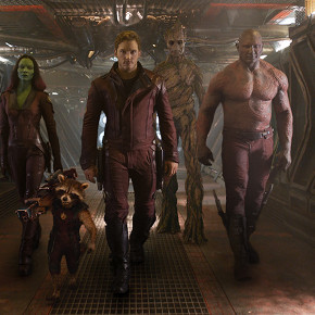 Why I Would Rather Be a Member of the 'Guardians of the Galaxy' Than 'The Avengers'