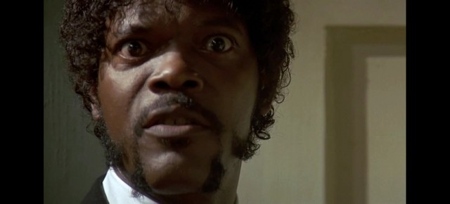 The Best Motherf*ckin' Supercut of Samuel L. Jackson Saying 'Motherf*cker'