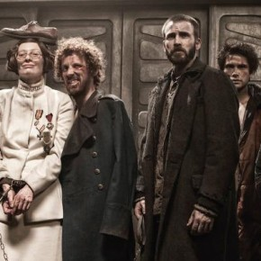 On My Watchlist: 'Snowpiercer', 'Once', and 'They Came Together'