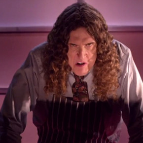 Weird Al Yankovic's Parody of Lorde's 'Royals' Will Make Your Week