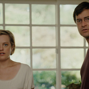 Chatting with Mark Duplass and Charlie McDowell About 'The One I Love'