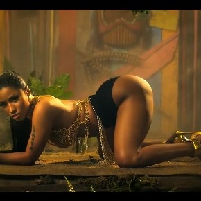 Song of the Week: 'Anaconda' by Nicki Minaj