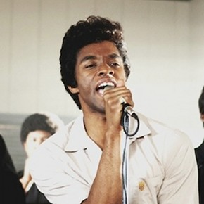 My Rambling, Unstructured Thoughts About 'Get On Up'