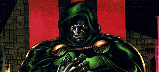 Here's Your Bland First Look at Doctor Doom in the New 'Fantastic Four'