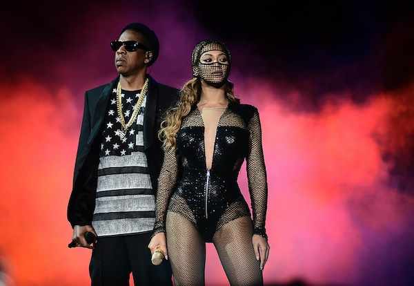 """""""Beyonce & JAY Z - On The Run Tour - San Francisco"""""""