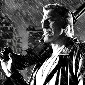 My Rambling, Unstructured Thoughts About 'Sin City: A Dame to Kill For'