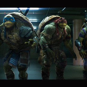 'Teenage Mutant Ninja Turtles': A Successful Disappointment