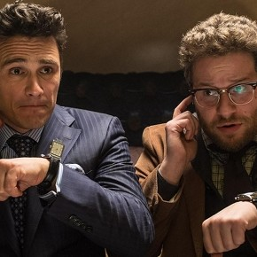 'The Interview' Red Band Trailer Makes the Best Use Out of En Vogue's 'Free Your Mind'