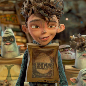 Chatting With Graham Annable and Anthony Stacchi, Directors of 'The Boxtrolls'