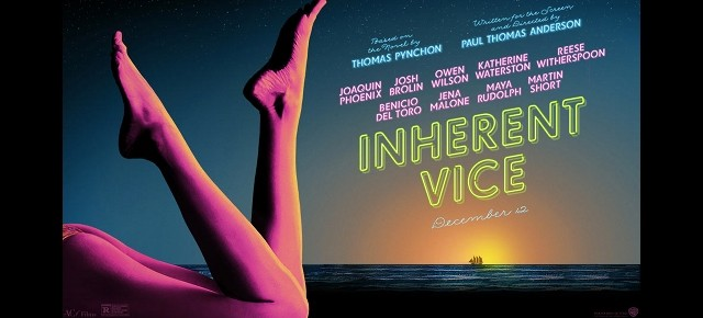 Watch the New Trailer For 'Inherent Vice', the Paul Thomas Anderson Movie We All Deserve