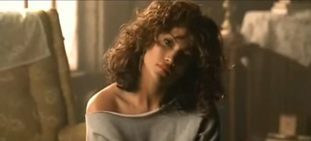 Jlo flashdance remade music video 10