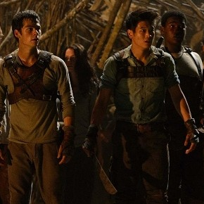 'The Maze Runner': A Lesson in Racially Diverse Casting