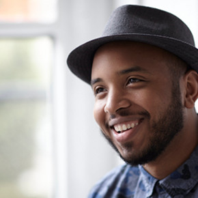 ICYMI: 'Dear White People' Director Justin Simien Talks the Politics of Self