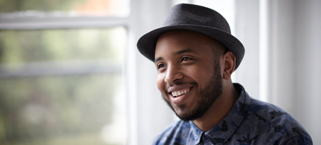 ICYMI: 'Dear White People' Director Justin Simien Talks the Politics of Self