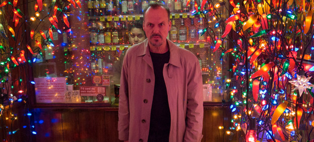 'Birdman': One Small Step For One-Shot Movies, One Giant Leap For Michael Keaton