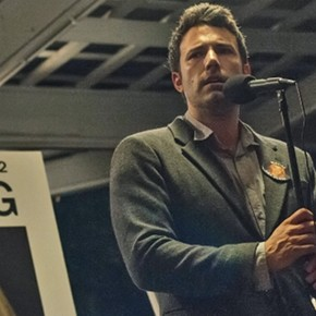 'Gone Girl' Reimagined with an All Black Cast