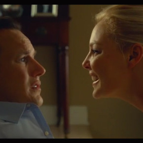 Trailer of the Week: 'Home Sweet Hell'