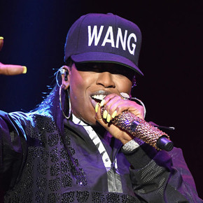 Missy Elliott Has Entered Phase 2 of Her Much-Needed Glorious Comeback