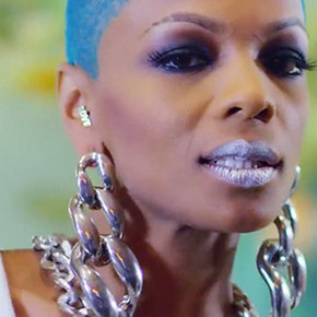 Song of the Week: 'Takin' It No More/Shut it Down' by Sharaya J