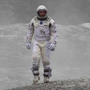 I Can't Talk About 'Interstellar' Without Sounding Like An Idiot