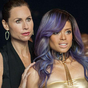 'Beyond the Lights' is the Only Love Story of 2014 to Not Make Me Gag